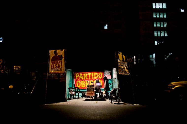Foto: Gastón Stark - Mestiza Fotografía Latinoamericana