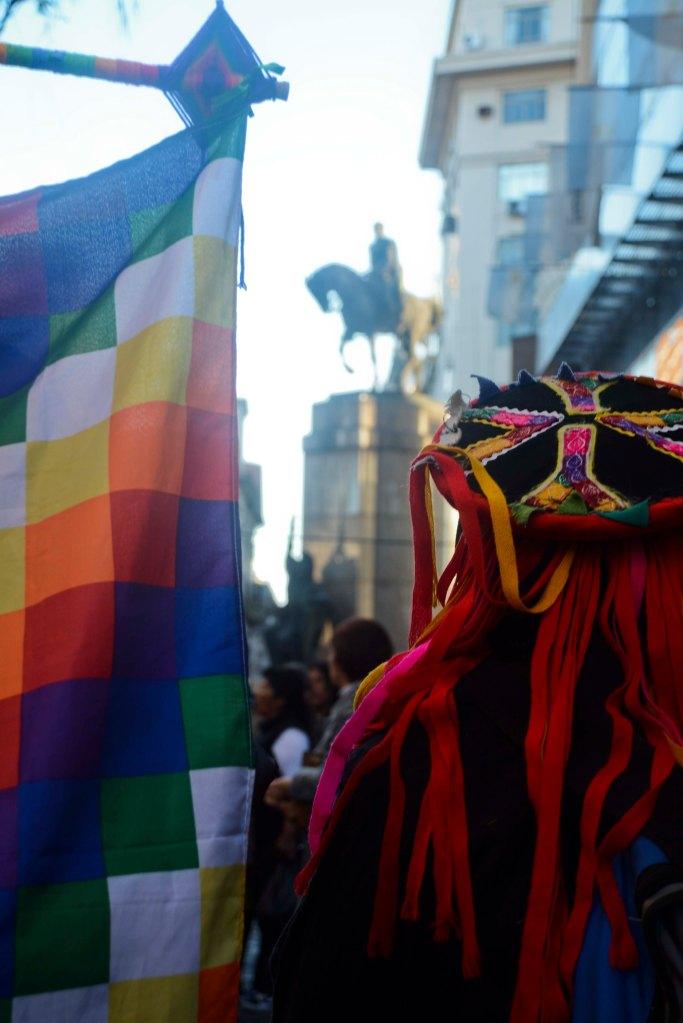Foto: Agustina López Oribe