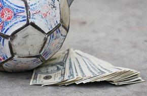 """La FIFA es un """"reflejo"""" de la sociedad(capitalista)"""