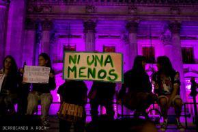 #NiunaMenos: Revolucionar lascalles