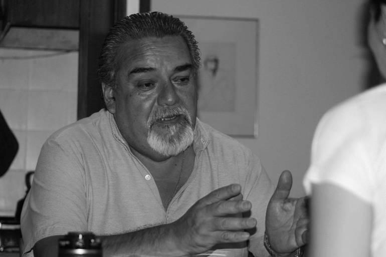 Ph.: Juan Martín Levan