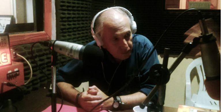 Carlos Aznarez II