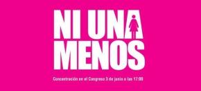 """#Niunamenos: """"¿Cómo nos liberamos lxs mujeres de la justicia patriarcal?"""""""