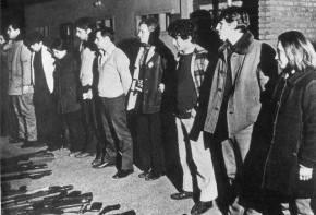 Ni olvido ni perdón: La masacre deTrelew