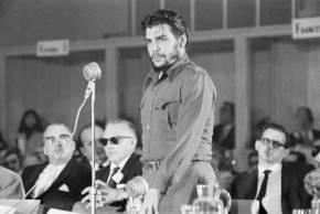 El último paso del Che por laArgentina