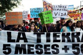 Chaco: A la caza de losmuertos