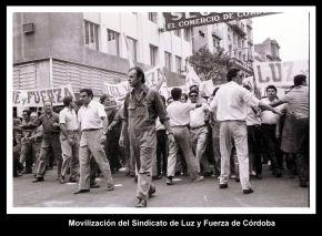 """""""Agustín Tosco es ejemplo de perseverancia y de lucha por una sociedad másjusta"""""""