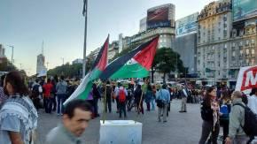 """""""La ocupación, como un cáncer, se come la vida de los palestinos todos losdías"""""""