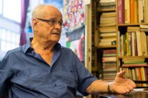 """Rubén Dri: """"Bergoglio estuvo en contra de nosotros, limpió al máximo lo que era la teología de laliberación"""""""