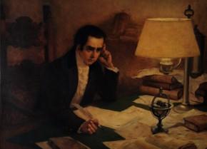 Mariano Moreno y su Plan revolucionarioolvidado