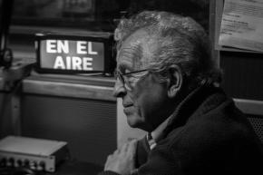 """Luis Zamora: """"Los dirigentes de las CGT's son dirigentes para las empresas, no para los trabajadores"""""""