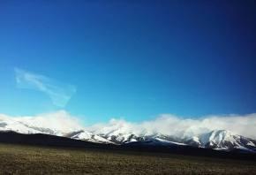 Cruzar los Andes, quebrar fronteras y alzar lavoz