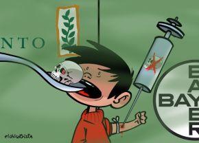 Bayer + Monsanto: Historia de un matrimonioarreglado