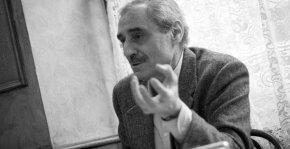 """Ángel Cappa:""""El negocio nos quita algo esencial, el placer deljuego"""""""