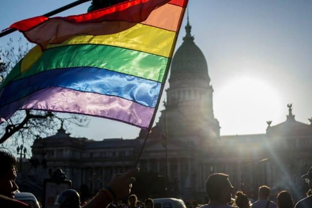 Marcha del Orgullo 2015