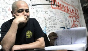 "Chary de Loquero: ""Elegí ser músico para no trabajar para elsistema"""