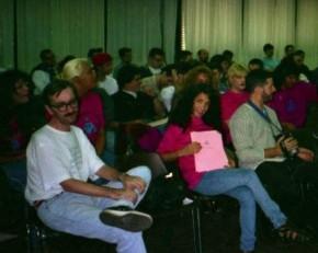 Memoria Oral del Programa Sexo yRevolución