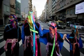 Derribando mitos: Los mapucheschilenos