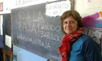 Claudia Cesaroni