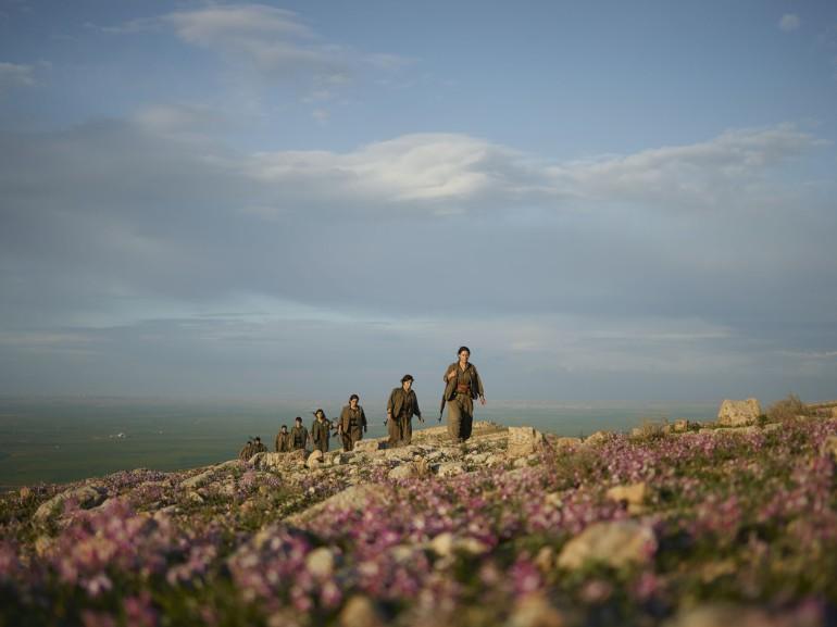 PKK-Kurdistan-Workers-Party-Patrol-Makhmour-Iraq-Guerrilla_Fighters_of_Kurdistan_Joey_L_Photographer_014