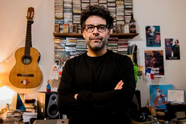 Yacaré Manso Ph. Cami Rojas